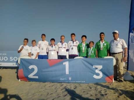 Trofeo CONI 2018
